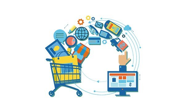 One Stop solution for Ecommerce services