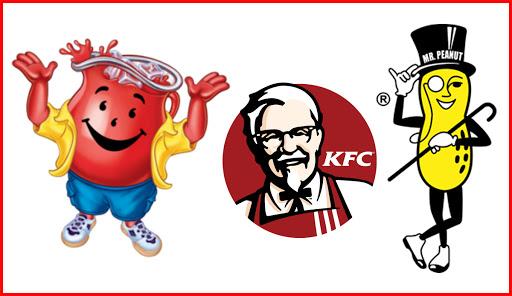 Mascot Logos - SellnShip
